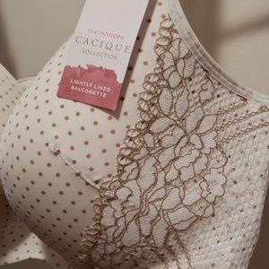 Cacique Intimates & Sleepwear - Bra 42dd
